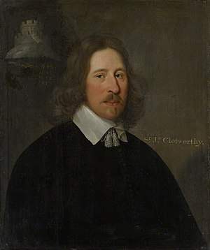 John Clotworthy, 1st Viscount Massereene