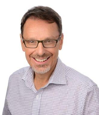 John Kaye (politician) - John Kaye