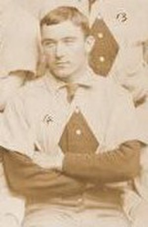 John Kirby (baseball) - Image: John Kirby