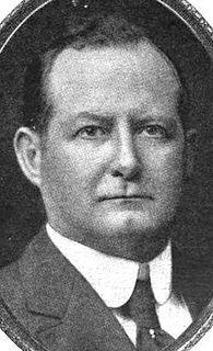 John M. Slaton American politician