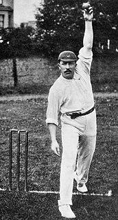 John Gunn (cricketer) English cricketer