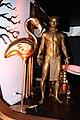 Johnnie Walker Gold Bullion Body Painting Sydney (9419686045).jpg