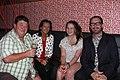 Jonathon Coleman,Emily Coleman, Layne Beachley, Kirk Pengilly (6542801589).jpg