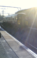 Jordanhill station train arriving.png