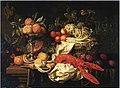 Joris van Son - Still Life with a Lobster.jpg