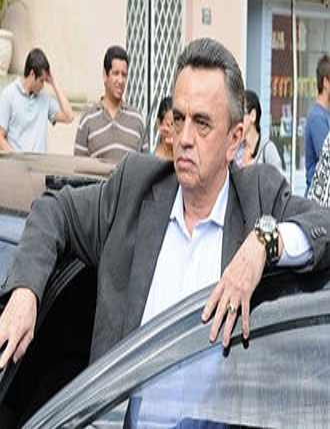 José Dumont - Actor José Dumont.