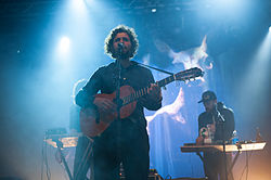 José González of Junip Way Out West 2013.jpg