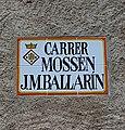 JosepMariaBallarín carrer Gòsol.jpg
