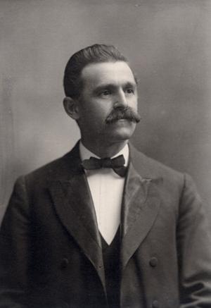 Joseph-Édouard Caron - Image: Joseph Édouard Caron