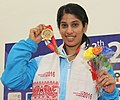 Joshana Chinappa at the 12th South Asian Games in 2016.jpg