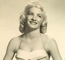 Judy Grable