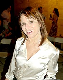 Judy Rifka at Tales of Woe launch party.jpg