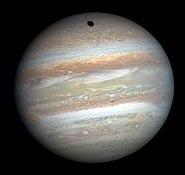 Jupiter New Horizons
