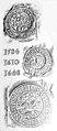 Kær Herreds segl 1584 1610 1648.jpg