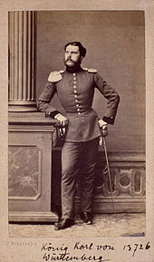 Karl Württemberg Wikipedia