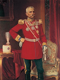 Peter I of Serbia King of Serbia