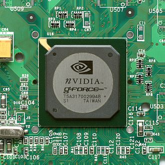 GeForce 256 - GeForce 256 (NV10) GPU