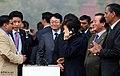 KOCIS Korea President Park RedFort 09 (12165885805).jpg