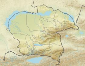 Алматинская область