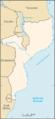 Kaart Mozambique-blank.png