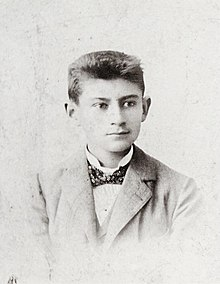 Context Xxi Franz Kafka