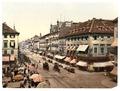 Kaiser Strasse, Karlsruhe, Baden, Germany-LCCN2002713595.tif
