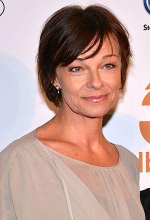 40th Guldbagge Awards - Kajsa Ernst, Best Supporting Actress winner