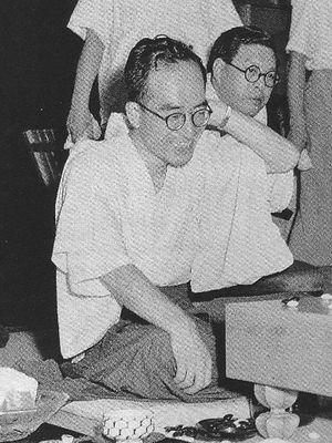 Kaku Takagawa - Image: Kaku Takagawa 520821 Scan 10011 1