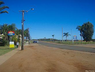 Kalbarri, Western Australia - Kalbarri Town