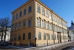 Kalmar kommunehuse