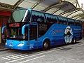 Kamalan Bus 821-FZ at Yuanshan Bus Station 20180303a.jpg