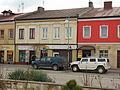 Kamienica 2 połowa XIX wiek Chmielnik Rynek 9.JPG