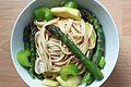 Kamut Udon Noodles with Vegetables (5786789897).jpg