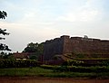 Kannur kotta one side.jpg