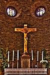 kapel-interieur-kruisbeeld