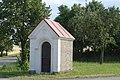 Kaple svaté Anny, Nebužely, okr. Mělník, Středočeský kraj 01.jpg