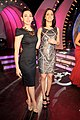 Karisma Kapoor,Genelia Dsouza grace the finale of UTV Stars 'Lux The Chosen One' 06.jpg