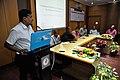 Karunakaram Suryanarayana Murali - Group Presentation - VMPME Workshop - Science City - Kolkata 2015-07-17 9497.JPG