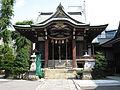 Kashiwa-jinja haiden.jpg