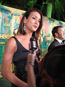 Kate Walsh HBO party.jpg