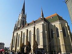Novi Sad Wikipedia