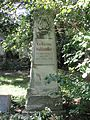 Katharina Waldmüller grave, Vienna, 2016.jpg