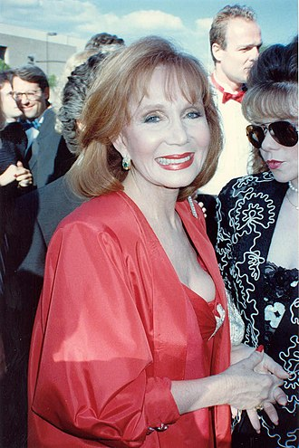 Katherine Helmond - Helmond at the 41st Primetime Emmy Awards (1989)