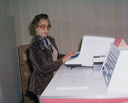 Katherine Johnson at NASA Langley Research Center in 1980.jpg