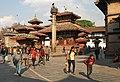 Kathmandu-Durbar Square-12-Mini-Vishnu-Pratapamalla-Jagannath-2013-gje.jpg
