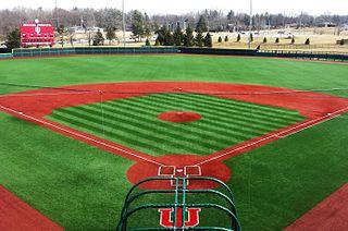 Bart Kaufman Field