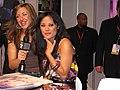 Kaylani Lei at AVN Adult Entertainment Expo 2008.jpg