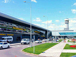 Kazan International Airport Terminal 1A.JPG