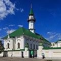 Kazan Marjani Mosque 08-2016 img1.jpg