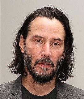 Keanu Reeves filmography